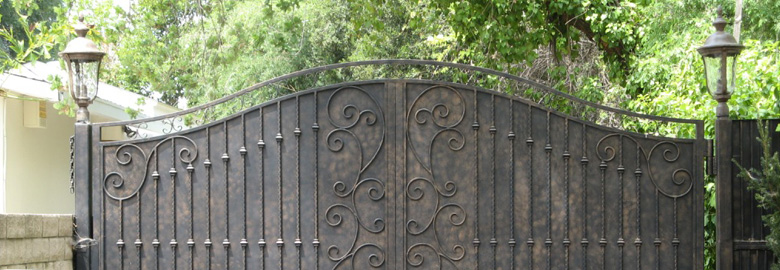 Looking for plans wooden driveway gates build by own